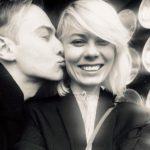 «Лучше бы ты так Жанну целовал!»: мужа Фриске раскритиковали за фото с новой возлюбленной