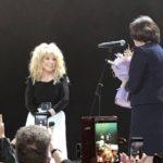 Как Пугачева давала большой концерт в Минске и вновь объявила, что уходит со сцены (фото, видео)