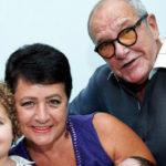 79-летний Эммануил Виторган заявил, что хочет стать отцом в пятый раз