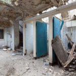 Сложно поверить, но этот общественный туалет превратили в настоящий дом-мечты