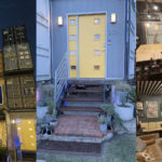 Американец построил дом-мечты из грузовых контейнеров. Получилось эффектно (фото)