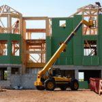 Почему в США часто строят дома «из картона», а не монументальные, как СНГ