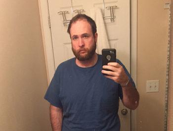 Парень бросил пить и за три года изменился до неузнаваемости (фото)