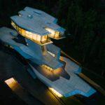 Российский миллиардер продает дом в США, который купил за 141 млн для Наоми Кэмпбелл (фото)