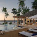 Частный остров в Белизе, который можно арендовать за $500 в сутки