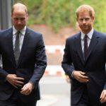 Почему на самом деле поссорились принцы Гарри и Уильям? Дело не в женах