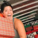 Хитрый трюк: как убедить детей ничего не просить в магазинах игрушек