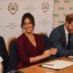 Подруга принца Чарльза раскритиковала Меган Маркл