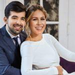 Представитель династии Рокфеллеров женится на 30-летней россиянке Ольге Грищенко