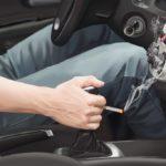 В США запретили курить в машине, где находятся дети. Штраф может доходить до $10 тысяч