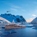 Как выглядит яхта-ледокол российского миллиардера (фото)