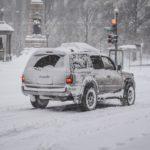 США атакует зимний шторм: отмена рейсов и ледяные дороги