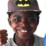 8-летний мальчик излечился от рака головного мозга четвертой стадии