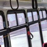 Зачем в американских и канадских автобусах на окна натягивают желтую веревку