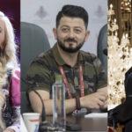 Полина Смирнова, Ншат, Сара Манахимова: настоящие имена российских звезд