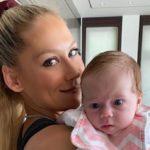 Мамина дочка: Энрике Иглесиас показал в инстаграме подросшую дочь в  милом видео