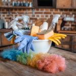 Ошибка при уборке дома, которая делает бессмысленной всю дезинфекцию