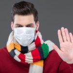 ВОЗ сообщает, что массовое ношение масок не спасает от коронавируса и может приносить вред