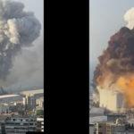 «За всю жизнь я не видел разрушений таких масштабов»: в Ливане произошел сильный взрыв (видео)
