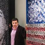 Американский художник Датуна готов за миллиард выкупить тело Ленина
