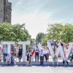 Власти Оттавы платят канадским туристам, чтобы они приехали и погуляли по городу