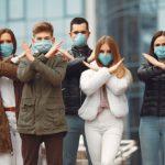 Британские ученые обнаружили три новых симптома, которые могут указывать на коронавирус