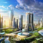 В Сингапуре решили построить экологически чистыйгород будущего
