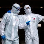 В Китае обнаружили новый коронавирус, который вызывает острую диарею