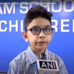 Шестилетний мальчик из Индии стал самым юным программистом в мире