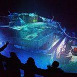 Американская компания собирается проводить экскурсии к затонувшему «Титанику»