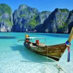 Названы самые выгодные туристические направления после пандемии коронавируса