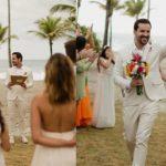 В Бразилии мужчину бросила невеста. Он женился сам на себе