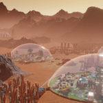 Маск рассказал, как будет выглядеть колония на Марсе