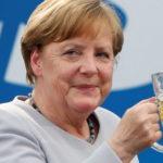 Берлинская пивная внесла Меркель в черный список