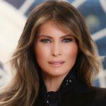 Мелания Трамп собирается написать мемуары