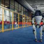 Компания Boston Dynamics научила роботов танцевать
