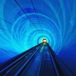 В Гонконге открыли подводный туннель за 6,1 млрд долларов (ВИДЕО)