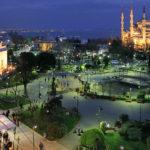 Турция закроет для туристов некоторые улицы и площади