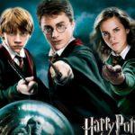 Первое издание «Гарри Поттера» продали за 1,8 миллиона гривен