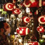 В Турции на время новогодних праздников введут круглосуточный комендантский час