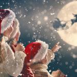 Санта-Клаус получил лицензию на коммерческие полеты к МКС