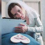 Москвичка вышла замуж за чемодан