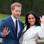 Принц Гарри и Меган Маркл решили отказаться от социальных сетей