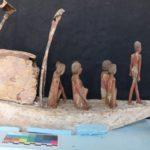 В Египте обнаружили фрагмент Книги мертвых